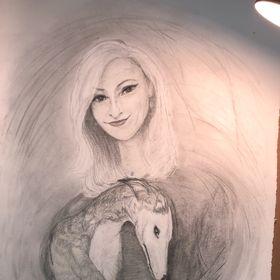 Katherine Vincz Art
