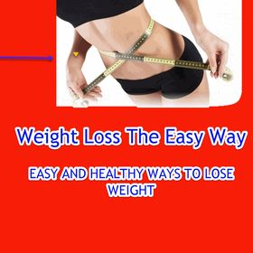 WEIGHT LOSS WITH ME