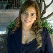 Gina Mejia
