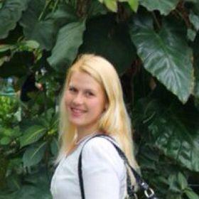 Alexandra Wastesson