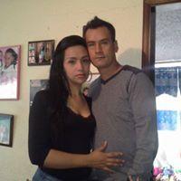 Norma Y Andres Medina