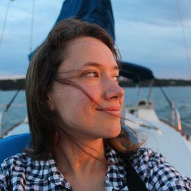 Experiments in Vitality | Writer | Artist | Feminist