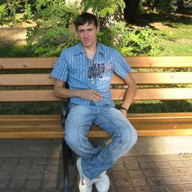 Dmitry Varaxin