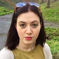 Yana Kozhukhivska