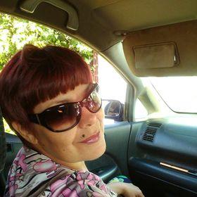 Tamara Vlasova