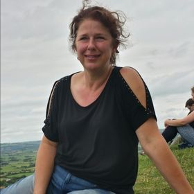 Marianne Slager