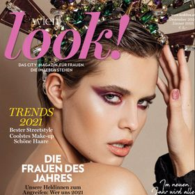 LOOK Magazin Wien