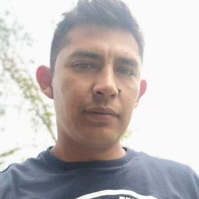 Diego Moreno Martinez
