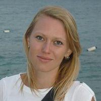 Martinka Macháčková