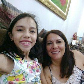 Sandra Maria Medeiros
