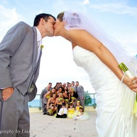 Wedding Photography by Liam