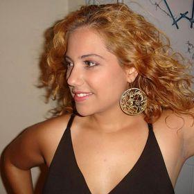 Pelagia Manoli