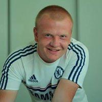Sergey Rootfellen