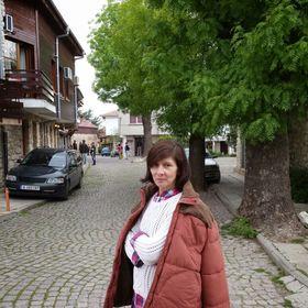 Gabriela Arsenie