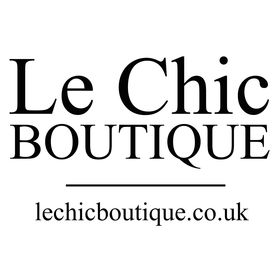 Le Chic Boutique - Mother of the Bride