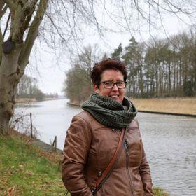 Esther Westerdijk