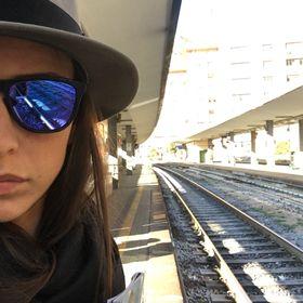 Alessandra Parodi