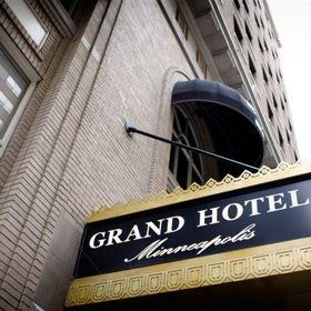 The Kimpton Grand Hotel Minneapolis Grandhotelmsp Profile Pinterest