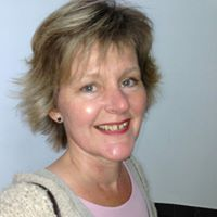 Helga Marie Vangsnes