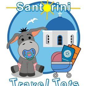 Santorini Travel Tots - Baby Gear Rental