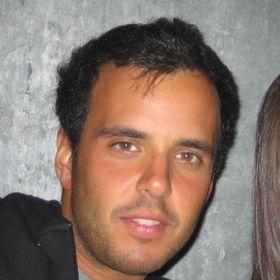 Alberto Pillado