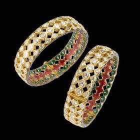 Uttam Chand Kundan Jewellery