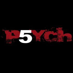 P5YCH The Movie