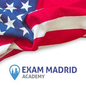 TOEFL Madrid Academy