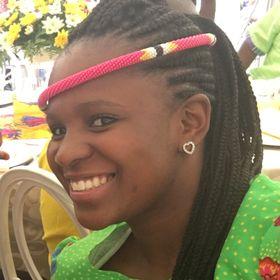 Moira Bvuma