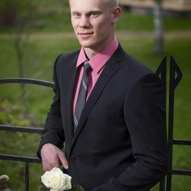 Joel Liesniemi