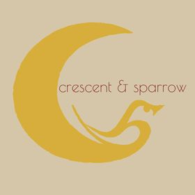 Crescent and Sparrow