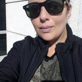 Vanessa KRS