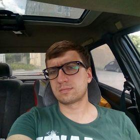 Пономаренко Алексей