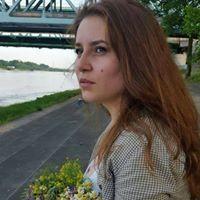 Iryna Korshniak