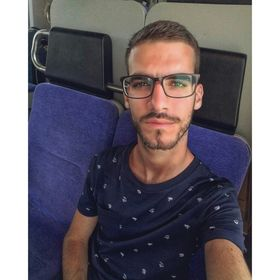 Giannis Gkatzounas