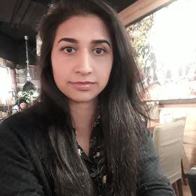Naina Imran