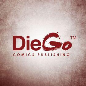 DieGo Comics Publishing