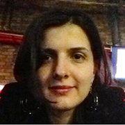 Claudia Ancuta