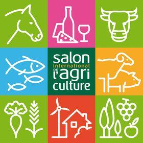 Salon International de l'Agriculture #SIA2018