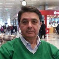 Haluk Demiray