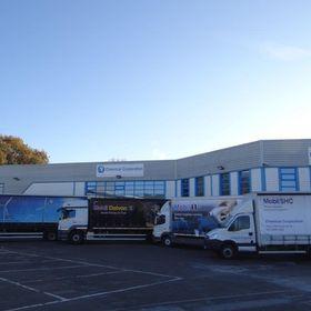 Chemical Corporation (UK) Ltd
