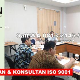 Trainining ISO 9001 Bandung