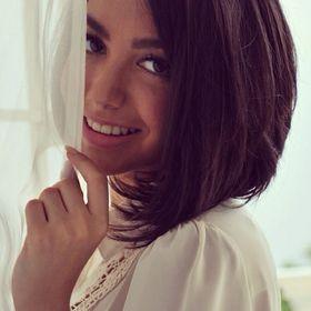 Ghalia Mahmoudi