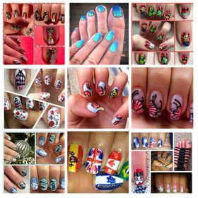 My Cute Nails