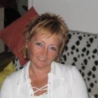 Brigitte Moreels
