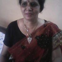 Asha Gupta