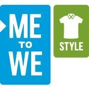 Me to We Style