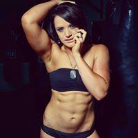 Charlotte Booysen