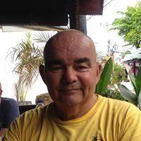 Gerry Prewett