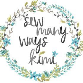 Sew Many Ways Kimi